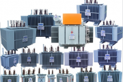 Distribution Transformer (Oil Immersed)