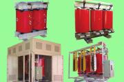 Dry type Transformer (ELTAS)