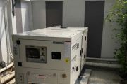 Generator 30 kVA-โครงการ MONIIQ